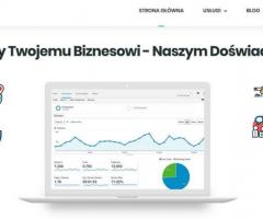 Projektowanie i Pozycjonowanie Stron Internetowych - SEO-City.pl